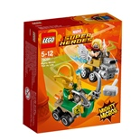 LEGO Marvel Super Heroes Thor vs. Loki