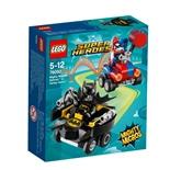 LEGO DC Comics Super Heroes Batman vs. Harley Quinn