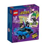 LEGO DC Comics Super Heroes Nightwing vs. The Joker