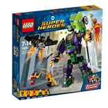 LEGO DC Comics Super Heroes Nederlag för Lex Luthor