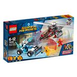 LEGO DC Comics Super Heroes Snabb Frysjakt