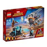 LEGO Marvel Super Heroes Thors Vapenuppdrag