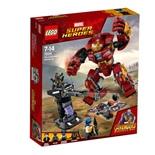 LEGO Marvel Super Heroes Hulkbuster Smash-Up