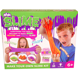 Addo Make Your Own Slime Kit Orange