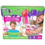 Addo Make Your Own Slime Kit Rosa