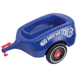 BIG Bobby Car Classic Släp Ocean Blå