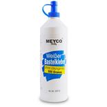 Meyco Vitt Hobbylim utan Lösningsmedel 500 g