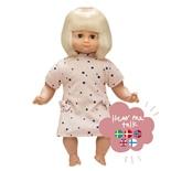 Lillan Taldocka Blond 36 cm 2018