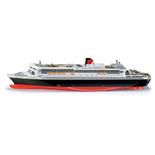 Siku Kryssningsfartyg Queen Mary II 1:1400