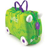 Trunki Resväska Rex the Trunkisaurus