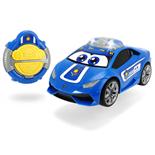 Dickie Toys Happy IR/C Lamborghini Huracan Polis