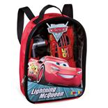Smoby Disney Cars 3 Verktygsryggsäck med Blixten