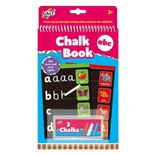 Galt Chalk Book ABC