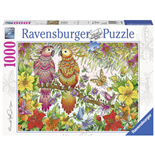 Ravensburger Pussel 1000 Bitar Tropical Feeling by Hanna K