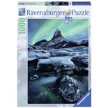 Ravensburger Pussel 1000 Bitar Stetind in North-Norway