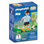 Playmobil Landslagsspelare för Argentina