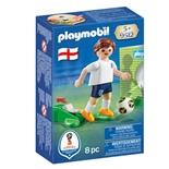 Playmobil Landslagsspelare för England