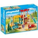 Playmobil Stor Lekplats