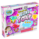 Weird Science Make Your Own Bling Soap