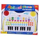 Animal Piano Djurorgel