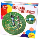 Play Fun Splash Sprinkler Slang 3 m