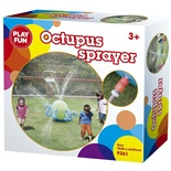 Play Fun Octupus Sprayer