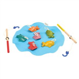 PlanToys Fishing Game