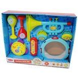 Infunbebe Baby Instrument 10 Delar