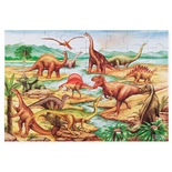 Melissa & Doug Golvpussel 48 Bitar Dinosaurie