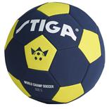 Stiga Fotboll Neo Soccer Stl 5 Blå/Gul