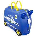Trunki Resväska Percy The Police Car