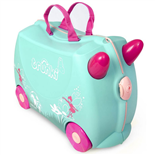 Trunki Resväska Flora The Fairy