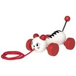 BRIO Dragleksak Katt