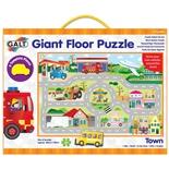 Galt Giant Floor Puzzle Town