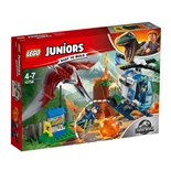 LEGO Juniors Pteranodonflykt
