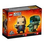LEGO BrickHeadz Owen & Blue