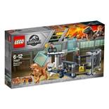 LEGO Jurassic World Stygimoloch Rymmer