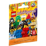 LEGO Minifigur 1 st Serie 18
