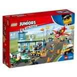 LEGO Juniors Cityflygplats