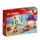 LEGO Juniors Ariels Undervattenskonsert
