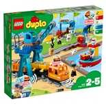 LEGO Duplo Godståg