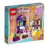 LEGO Disney Princess Rapunzels Slottssovrum