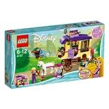 LEGO Disney Princess Rapunzels Resande Karavan