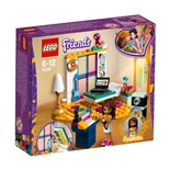 LEGO Friends Andreas Sovrum