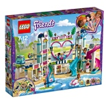 LEGO Friends Heartlake Citys Resort