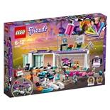 LEGO Friends Kreativ Bilverkstad