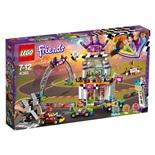 LEGO Friends Den Stora Tävlingsdagen