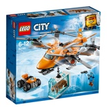 LEGO City Arktisk Lufttransport