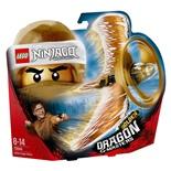 LEGO Ninjago Gyllene Drakmästare