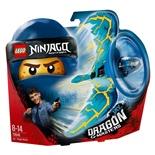 LEGO Ninjago Jay - Drakmästare